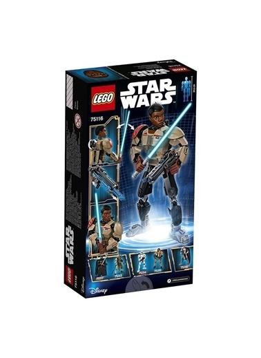 Lego Lego Star Wars 75116 Finn Renkli
